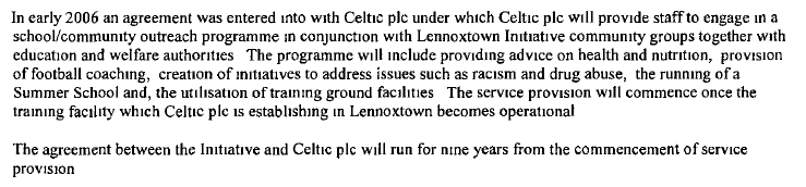 LI 2007 commencement Celtic SLA