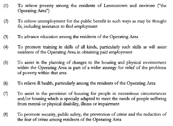 LI objectives 1