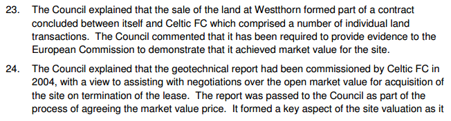 geotechnical report celtic 1