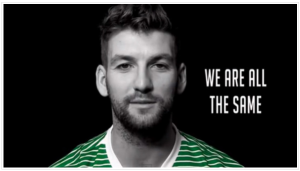Charlie Mulgrew admits We are the same
