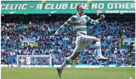 Griffiths A club like no other