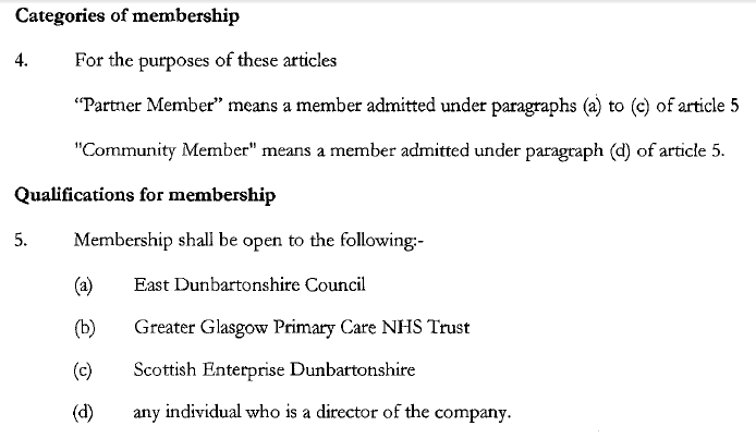 LI Members
