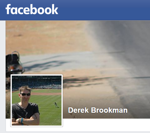 Derek Brookman FB 1