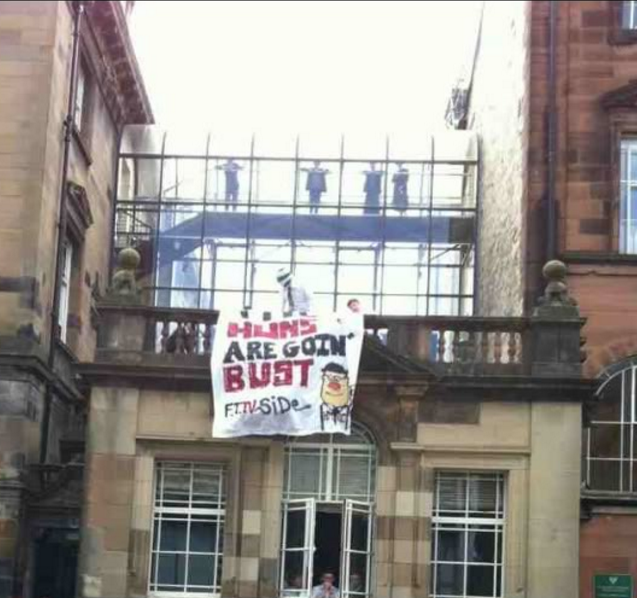 st-aloysuis-huns-are-goin-bust-banner