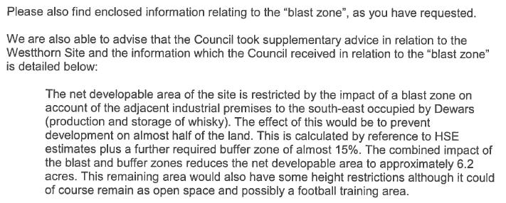 15 percent extra blast zone 2