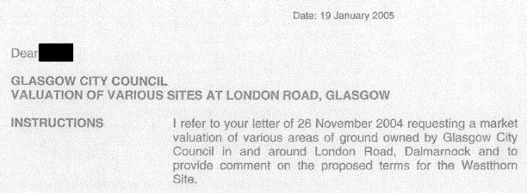 DV January 2005 involvement starts